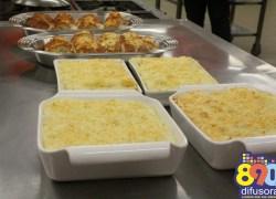Senac terá oficinas de gastronomia para crianças na ExpoBento 2018