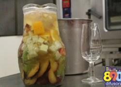 Senac Bento Gonçalves promove Oficina Culinária de Drinks de Verão
