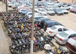 Leilões do DetranRS ofertam 2,1 mil veículos e sucatas neste mês