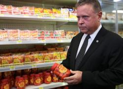 Exportação de carne caiu após Operação Carne Fraca