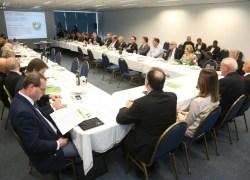 FIERGS entrega Agenda da Indústria Gaúcha às bancadas do Senado, Câmara Federal e Assembleia Legislativa