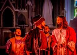 Paróquia inicia preparativos para Semana Santa em Garibaldi