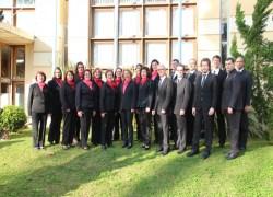 Coral da Fundação Casa das Artes abre seleção para novos cantores