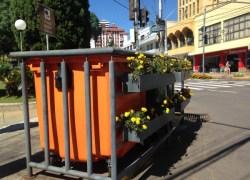 Meio Ambiente alerta para destinação correta de resíduos em Bento