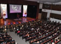 Solenidade celebra 50 anos de atividades da UCS
