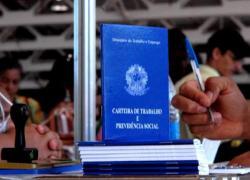 Governo espera gerar 2 milhões de postos de trabalho no país este ano