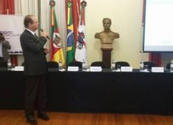 Demandas da região são apresentadas ao Ministro da Saúde em Bento