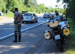 PRE aplica 5200 multas por excesso de velocidade no Feriadão de Páscoa