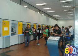 Agências bancárias com horário diferenciado na segunda-feira, dia de jogo do Brasil na Copa