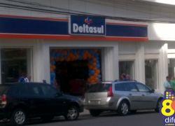 Inaugurada em Bento a nova loja da rede Deltasul