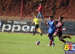 Esportivo empata com o Tupi em jogo marcado por bombas e belos gols