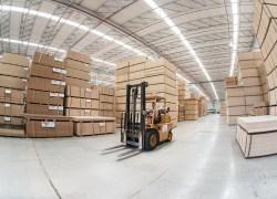 Faturamento cresce 6,2% no polo moveleiro de Bento Gonçalves