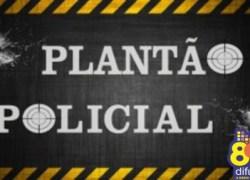 Bandidos tentam aplicar golpe do falso sequestro em Bento