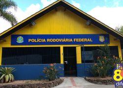 PRF confirma liberação total da BR-470 na Serra das Antas