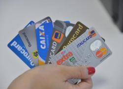 Novas regras para rotativo do cartão de crédito valem a partir desta segunda-feira