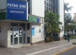 FGTAS/Sine de Bento oferece mais de 40 vagas nesta semana