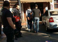 Quadrilha é desbaratada pela Polícia Civil em Bento