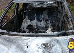 Roubo e furtos de veículo movimentam plantão policial em Bento