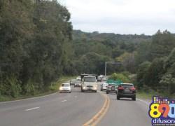 Sul do país tem 554 projetos essenciais de infraestrutura de transporte