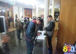 Foruns setoriais encerram em Bento com eleição de comissão