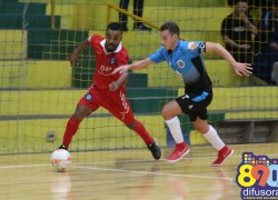 BDL Futsal vence em Esteio e se classifica, no Masters São Bento joga nesta sexta