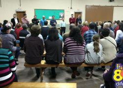 Comunidade do 15 da Graciema pede atendimento médico em Bento