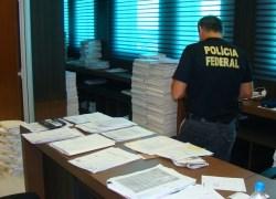 Após três anos de Operação, Polícia Federal cita escritório de Bento como suspeito