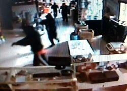 Bandidos assaltam estabelecimento no interior de Bento