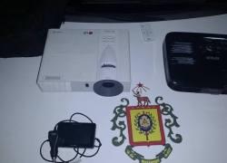 Objetos furtados são recuperados pela Brigada Militar de Bento