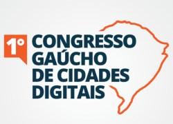 1º Congresso Gaúcho de Cidades Digitais ocorre em Bento em agosto