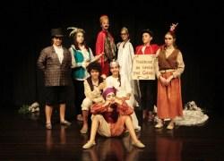 Caxias do Sul e Bento Gonçalves recebem a 23ª Mostra Tem Gente Teatranto