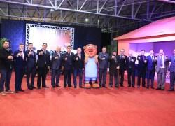 ExpoBento abre salão que homenageia 50 anos da Fenavinho