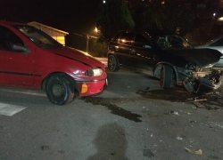 Acidente deixa pessoa ferida no Santa Helena em Bento