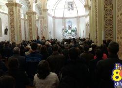 139ª Festa de Santo Antônio supera 15 mil fiéis em Bento Gonçalves