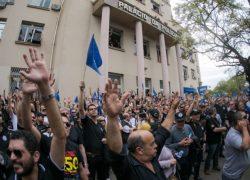 Ugeirm/Sindicato convoca categoria para vigília dia 2, em defesa da aposentadoria especial dos policiais