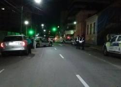 De novo, motorista cai por embriaguez na Balada Segura e foge do local em Bento