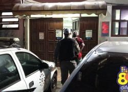 Secretário de Segurança de Bento prende ladrão no São Roque