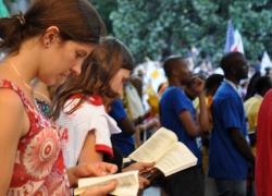 Igreja quer ouvir os jovens, diz CNBB
