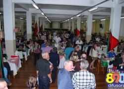 Filó encerra programação da 139ª Festa de Santo Antônio em Bento