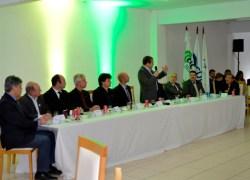 Ministro do Trabalho inicia agenda de trabalho na Serra Gaúcha