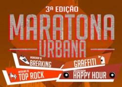 3º edição da Maratona Urbana ocorre domingo em Bento