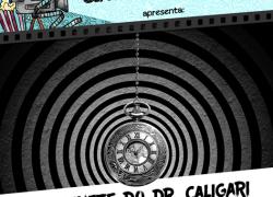 Cine Ovelha Café exibe filme O gabinete do Dr. Caligari