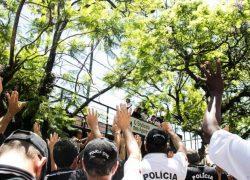 UGEIRM/Sindicato convoca categoria para manifesto contra projetos do governo Sartori