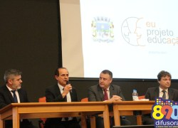 Prefeitos da Amesne discutem a judicialização na saúde e educação
