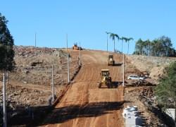 Conexão da Bramante Mion cria novo acesso a Zona Norte de Bento