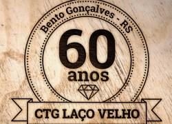 CTG Laço Velho comemora 60 anos de história