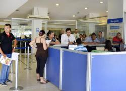 Beneficiários de auxílio-doença tem até segunda para agendamento de perícia