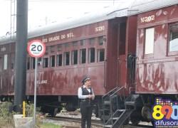 """Giordani Turismo promove a """"Noite Gaúcha no Trem"""", dia 9"""