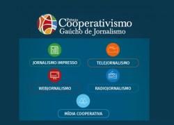 Inscrições para o 3º Prêmio Cooperativismo Gaúcho de Jornalismo vão até outubro