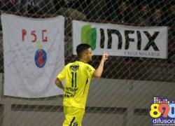 PSG atropela mais um adversário pela Liga Municipal de Futsal em Bento
